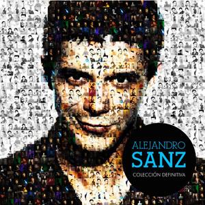 El Canto del Loco, Alejandro Sanz Volverá cover
