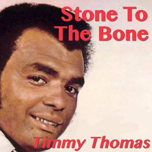 Stone To The Bone album