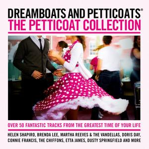 Dreamboats & Petticoats Presents: Petticoat Collection (Warner Version)