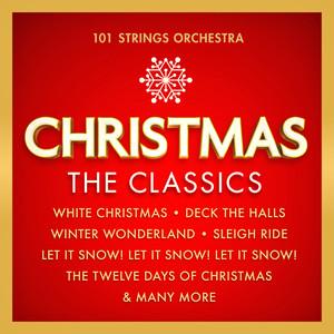 White Christmas album
