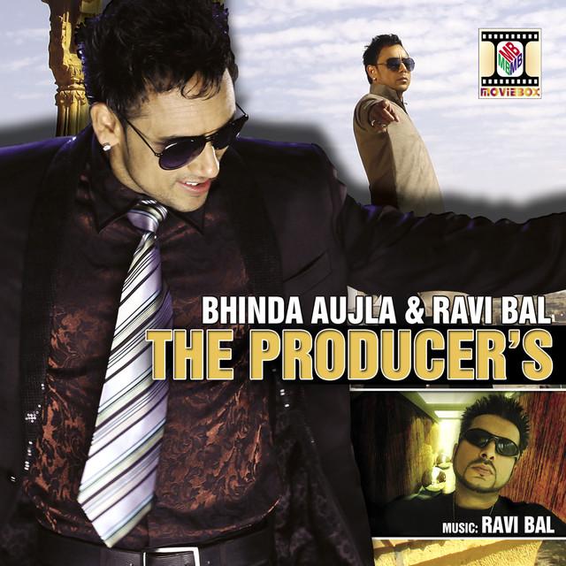 Ishq (Ravi Bal Cinematic Mix), A Song By Bhinda Aujla