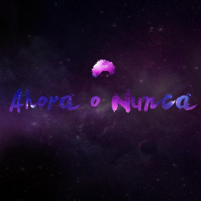 Album cover for Ahora O Nunca by Apache