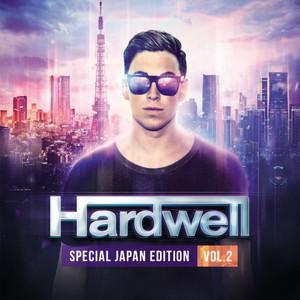 HARDWELL (SPECIAL JAPAN EDITION VOL.2) album