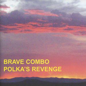 Polka's Revenge album