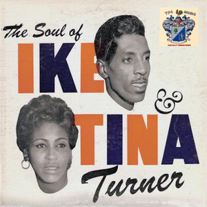 The Soul of Ike and Tina album