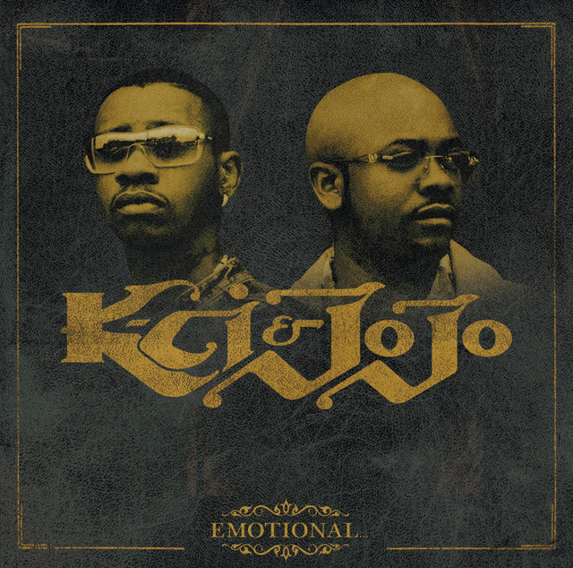 Emotional (UK Version with 1 bonus track)