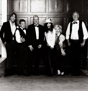 Yvette Eklund Band