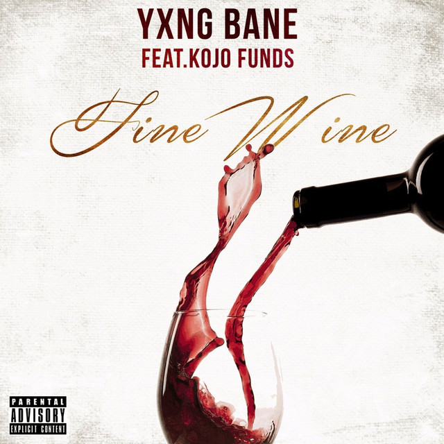 Fine Wine by Yxng Bane... Rihanna Diamonds