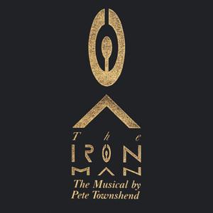 The Iron Man album