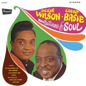 Manufacturers of Soul album