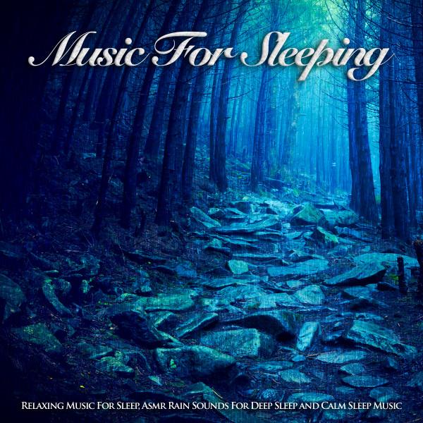 Relaxing Sleep Aid, a song by Sleeping Music, Deep Sleep