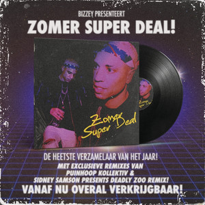 Zomer Super Deal (Remixes) Albümü