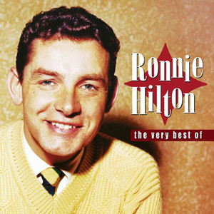 The Very Best of Ronnie Hilton album