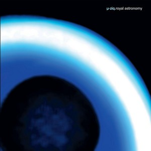 Royal Astronomy Albumcover