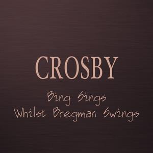 Bing Sings Whilst Bregman Swings album