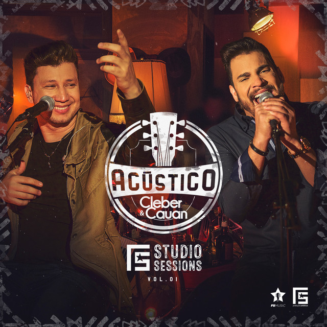FS Studio Sessions, Vol. 01 (Acústico)
