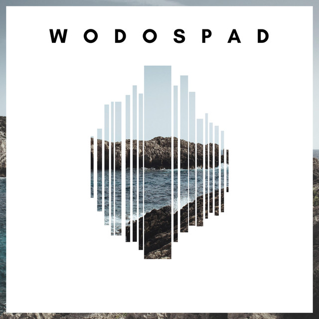 Album cover for Wodospad by Trikoo