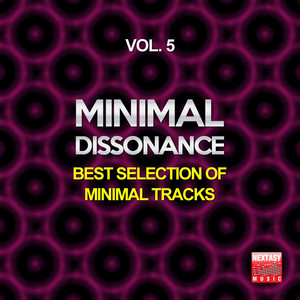 Minimal Dissonance, Vol. 5 (Best Selection Of Minimal Tracks) album