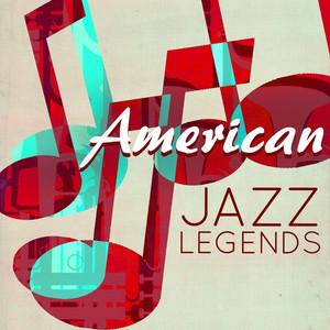 American Jazz Legends album