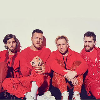 Picture of Imagine Dragons