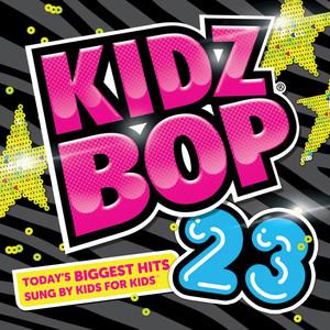 Kidz Bop 23 (Deluxe Version) album