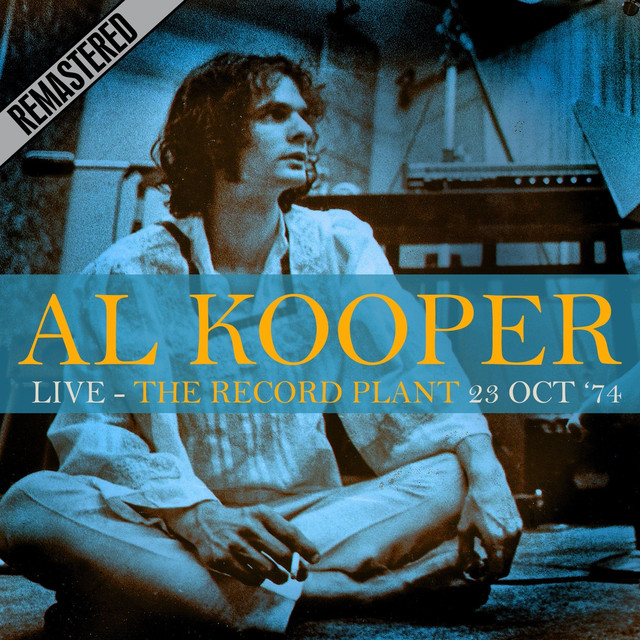 Live - The Record Plant, 23 Oct '74 (Remastered)