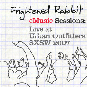 Emusic Sessions: Live at Urban Outfitters - SxSW 2007 album