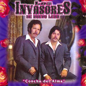 Concha del Alma album