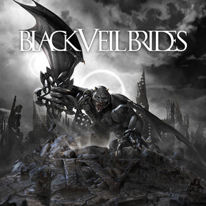 Black Veil Brides Faithless cover