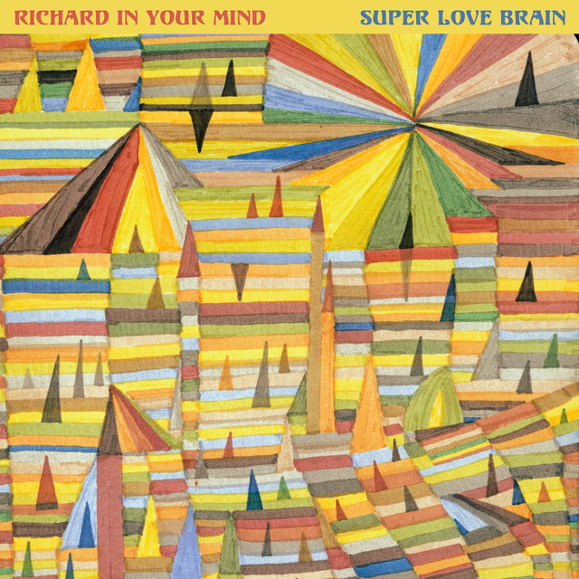 Super Love Brain