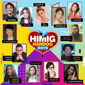 Himig Handog 2019 - Daniel Padilla