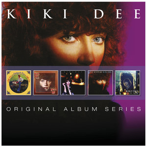 The Kiki Dee Band You Need Help - 2008 Remastered Version cover
