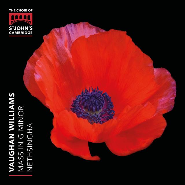 Vaughan Williams: Mass in G Minor