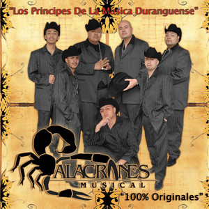 andar conmigo - alacranes musical - YouTube