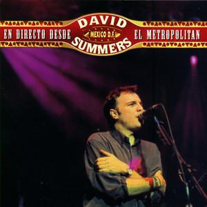 En Directo Desde El Metropolitan (México D.F.) album