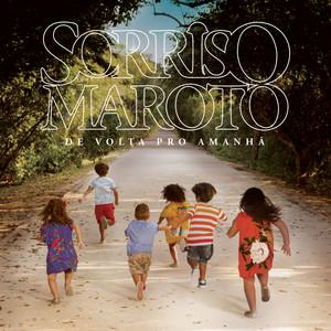 Sorriso Maroto, Nego do Borel Soltinha cover