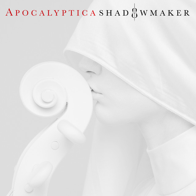 Shadowmaker - Track by Track Commentary Albumcover