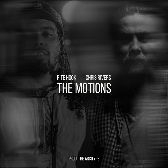 The Motions (feat. Chris Rivers)