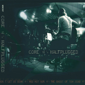 Halfplugged album
