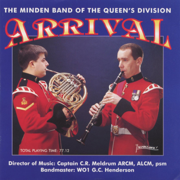 Horn Minden big band swing opus one here s that rainy day in the mood a