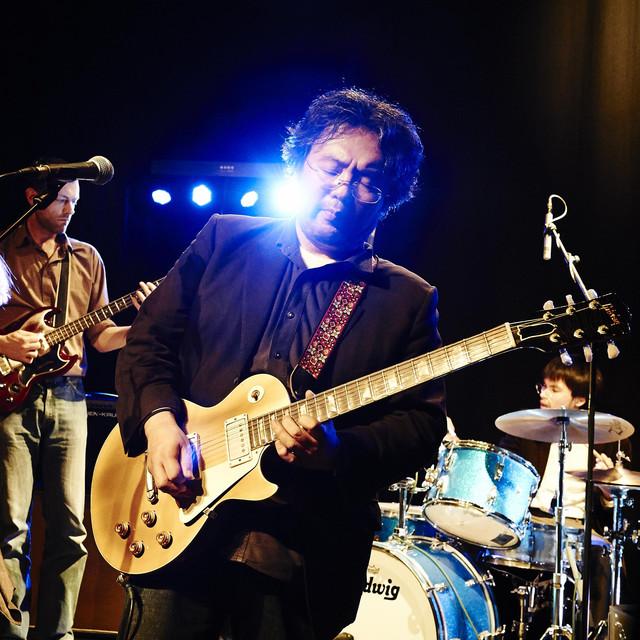 Saiichi Sugiyama Band upcoming events