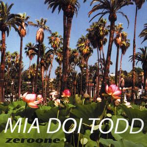 Mia Doi Todd Merry Me cover