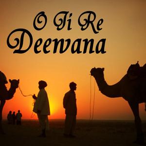 O Ji Re Deewana Albumcover