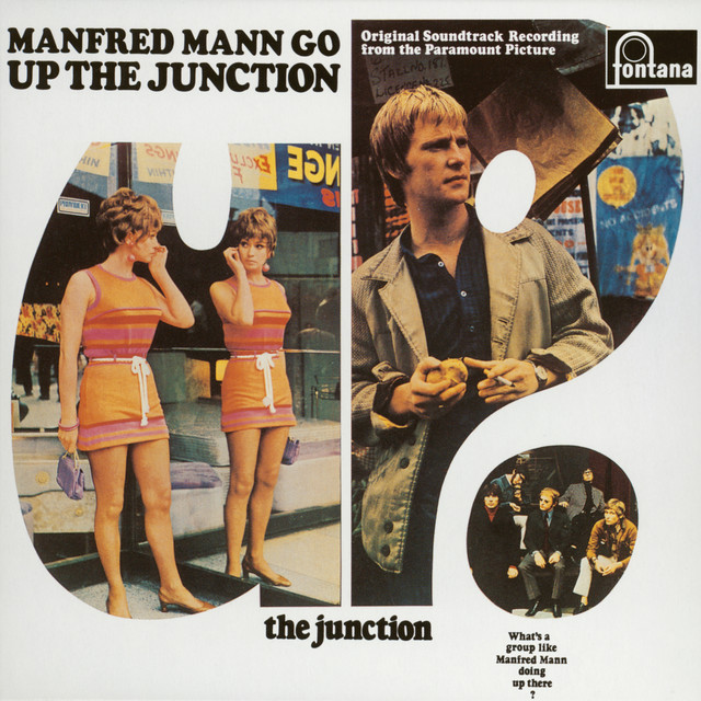 Up The Junction (Original Motion Picture Soundtrack)