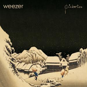 Pinkerton Albumcover
