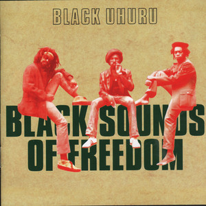 Black Sounds of Freedom album