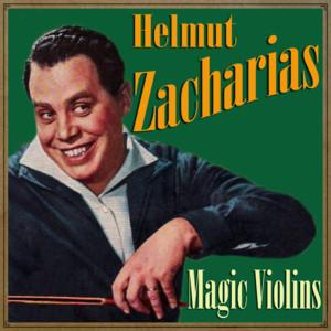 Magic Violins album