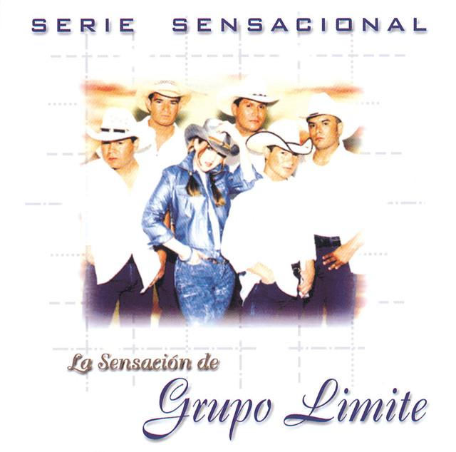 Serie Sensacional Regional Mexican: Grupo Limite