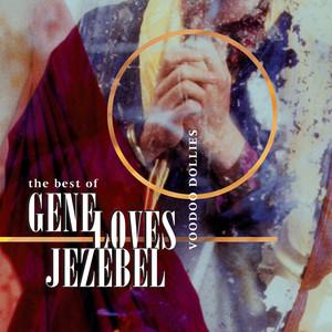 The Best Of Gene Loves Jezebel - Voodoo Dollies album