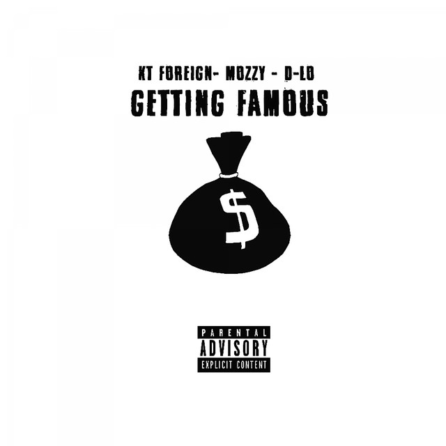 Getting Famous - Single